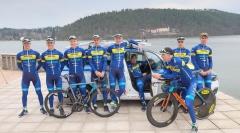 TUFO-PARDUS Prostějov oficiálně představen pro sezónu 2019