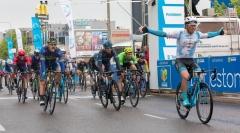 Babor druhý vetapě Tour of Estonia UCI 2.1