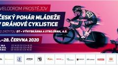 VProstějově se pojede ČP vdráhové cyklistice a Velká cena DT