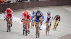 Prostějovský velodrom přivítá světové hvězdy dráhové cyklistiky
