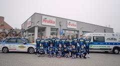 Vzkaz závodníkům a všem příznivcům Tufo Pardus Prostějova