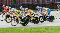 Český pohár v dráhové cyklistice míří do Prostějova