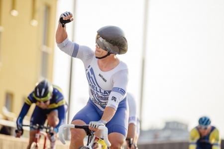 Christos Volikakis vítězem pátečního omnia, GP ČSC pokračuje dnes dalším atraktivním programem